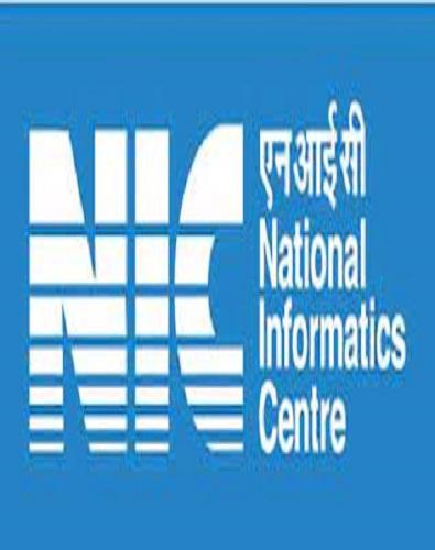NIC Recruitment 2021