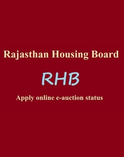 Rajasthan Public Housing Scheme