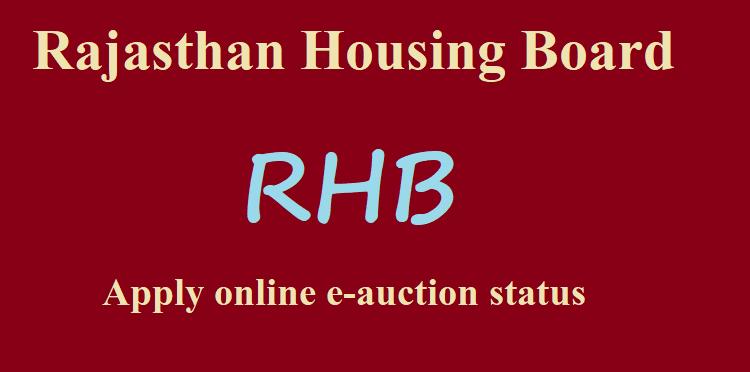 Rajasthan Housing Board Scheme 1
