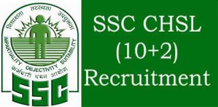 SSC CHSL 2022